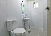 9평형 펜션객실 화장실